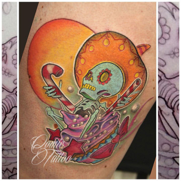 tatuaje-comictattoo-hernan-mariachi